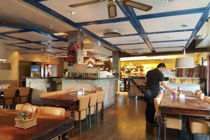 Lillehammer Pizzeria & Restaurante